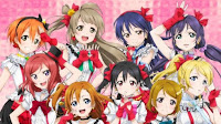 Love Live! School Idol Project BD Batch Subtitle Indonesia