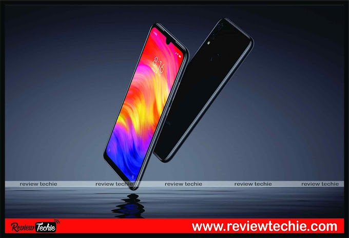 Xiaomi Redmi Note 7: 48mp Camera, And More - Review Techie