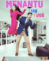 Menantu Ting Tong Episod 11