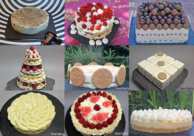 gâteaux sans farine, desserts sans farine, pas de farine, farine confinement, jolis gâteaux sans farine, pâtisserie sans farine, anniversaire sans farine, patissi-patatta;