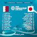 اليوم السابع:التشكيل الرسمى لمباراة قطر واليابان فى نهائى كأس آسيا #قطر_اليابان