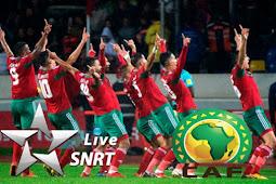 فشل المفاوضات بين سبورت والشركة المغربية SNRT حول حقوق بث منافسات كأس أمم إفريقيا