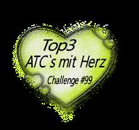 TOP 3 ATCs mit Herz
