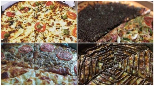 Pizzaria A Moda Grega é inaugurada em plena pandemia em Patos e faz sucesso atendendo por delivery