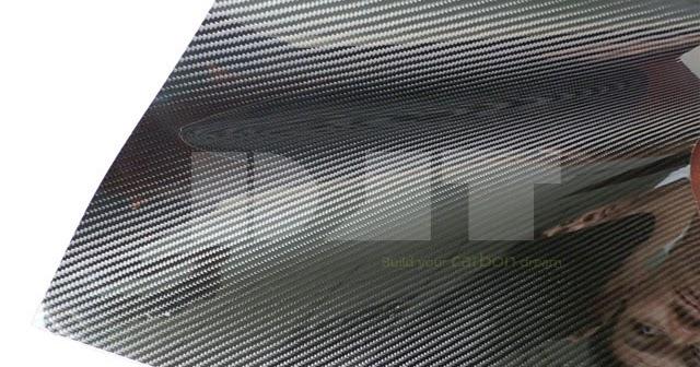 DJT Carbon Co ,Ltd: Flexible Carbon Fiber Veneer Sheets