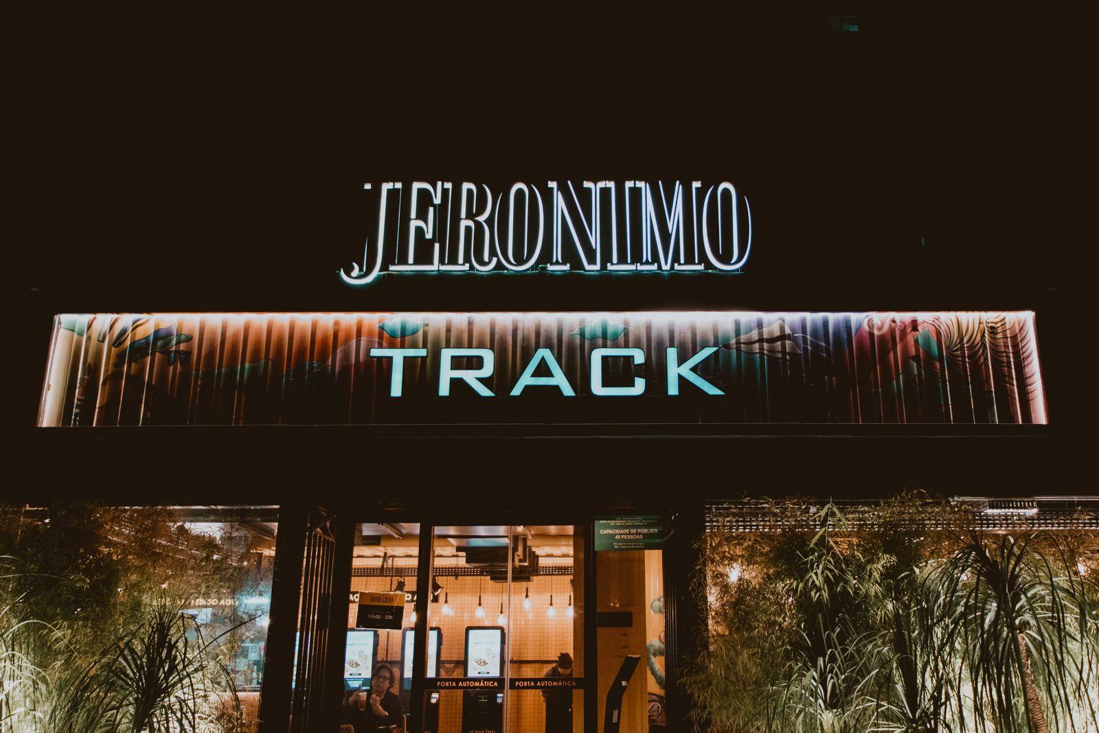 Jeronimo Burger | Campinas - SP