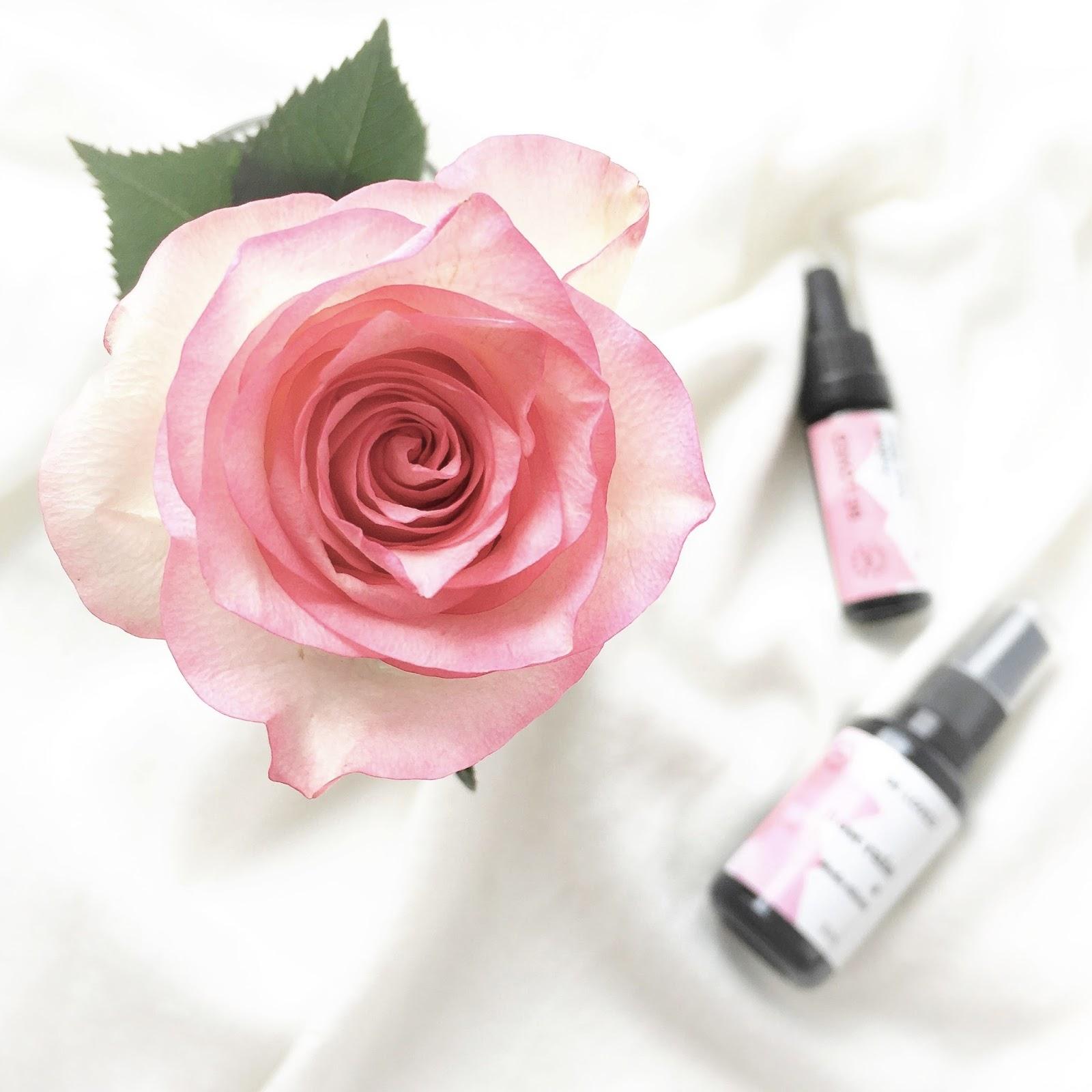Jak dorosłam do zapachu róży. Właściwości róży w kosmetykach i KONKURS