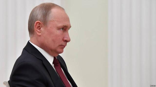 Quốc hội Nga thông qua luật trừng phạt những ai nói xấu Nhà nước