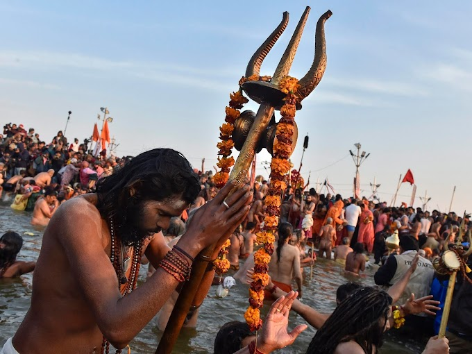 How & Why Kumbh Mela Become A National Event