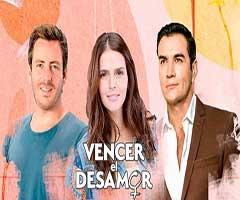 capítulo 92 - telenovela - vencer el desamor  - las estrellas