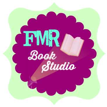 FMR Book Studio Blogger Partner