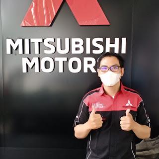 Farid - Sales Executive Mitsubishi Dwindo Raden Inten