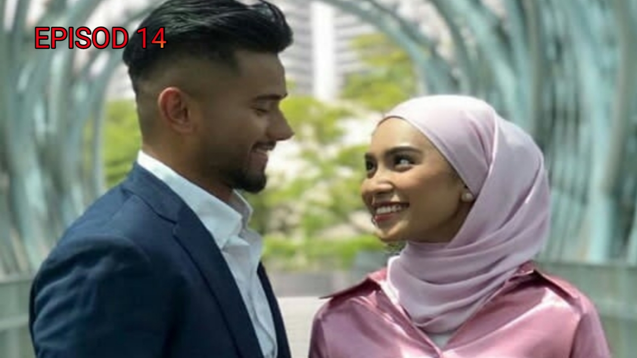 Tonton Drama Kekasih Hati Mr Bodyguard Episod 14 (Lestary TV3)