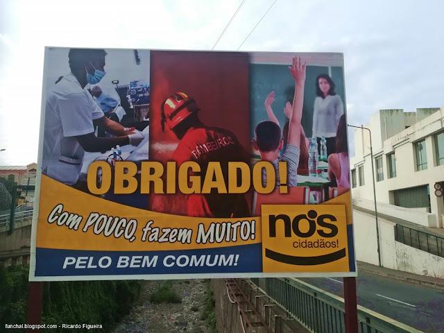 NÓS CIDADÃOS - FUNCHAL