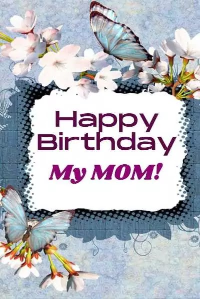 Happy Birthday Mom Cake Images Free Funny (BEST 2020)
