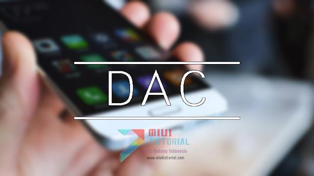 Apa itu DAC dan Bagaimana Cara Mengetahui Jenis DAC pada Smartphone Xiaomi? Ini Tutorialnya!