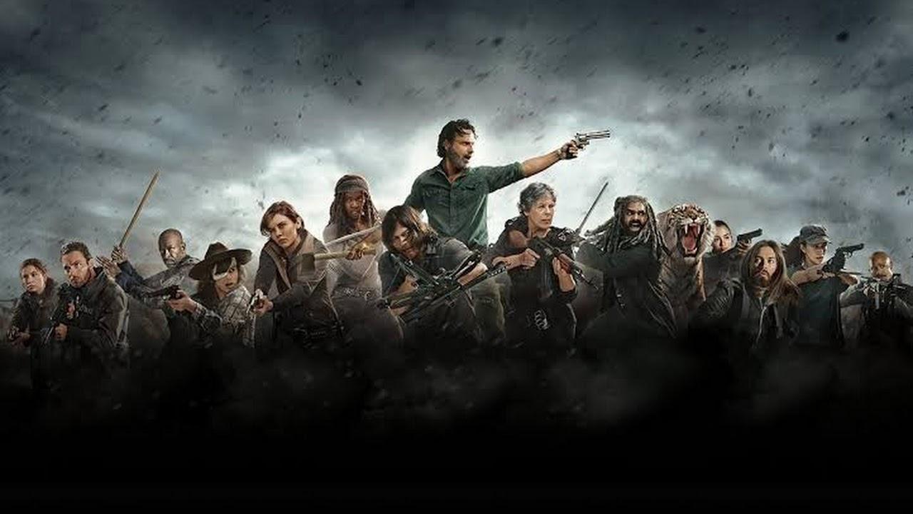 Criador de The Walking Dead explica a origem do apocalipse zumbi