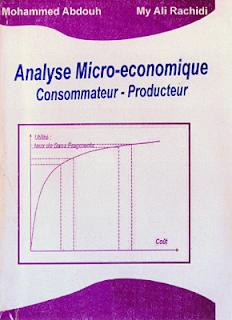Livre Analyse Micro-économique Consommateur - Producteur PDF