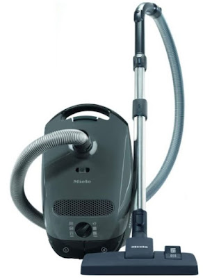 Miele Grey Suction Vacuum Cleaner