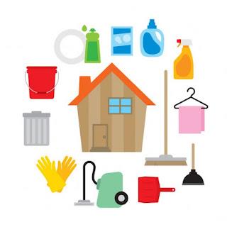 Peluang Bisnis Usaha Jasa Cleaning Service Rumah dengan Analisa Lengkap