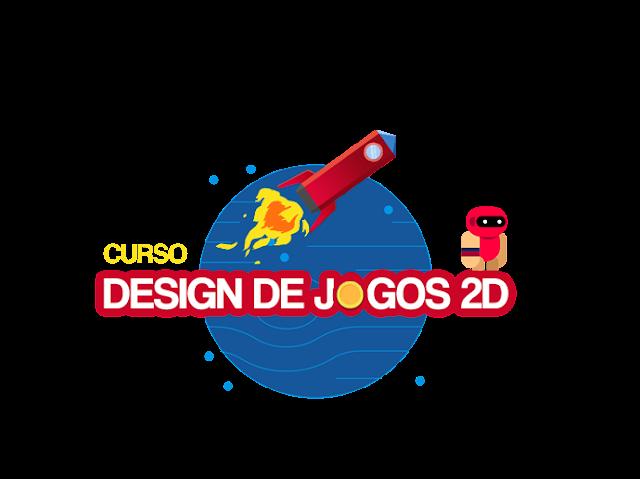 Curso Online de Design de Jogos 2D