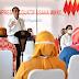 Banpres Produktif bagi 220 Pelaku Usaha di Aceh