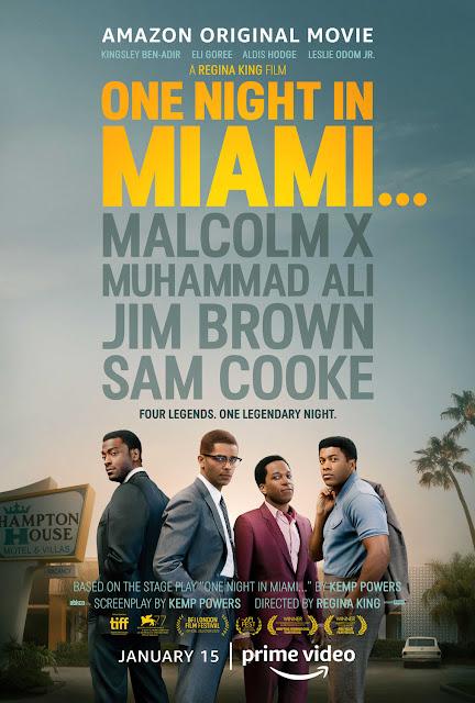 Cartel One Night in Miami