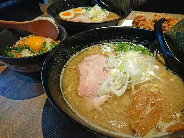 MENKOI MAULOA(麺恋まうろあ)の写真