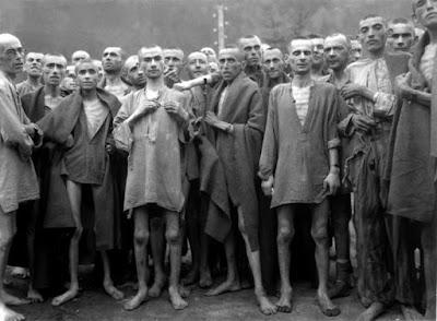 Lima Pembantaian Ras ManusiaPaling Mengerikan di Dunia
