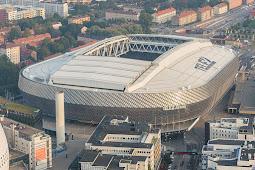 Nama Avicii Diabadikan di Arena Ericsson Globe yang Populer di Swedia