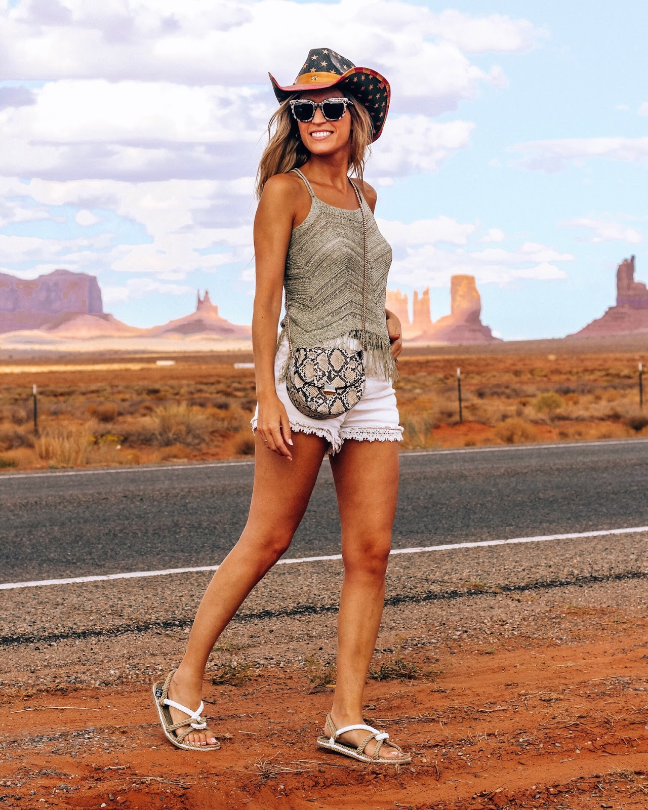 Consejos visitar Monument Valley