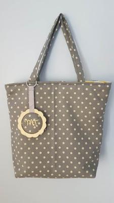 Spring bag set