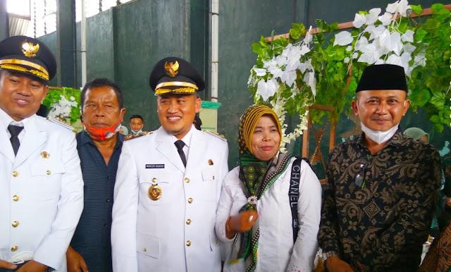 Iskandar Ali Syhahbana: Persaingan Sudah Berakhir, Saatnya Membangun Pemalang Lebih Maju