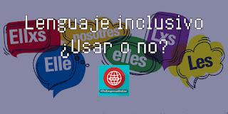 Lenguaje inclusivo en la voz de marca