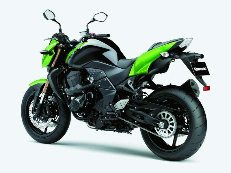 2011 new kawasaki z750r picture and review best motorcycles