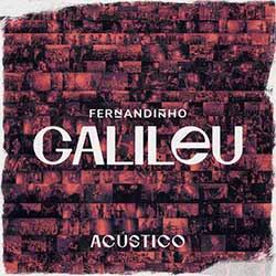 Baixar Música Gospel Luz do Mundo (Acústico) - Fernandinho Mp3