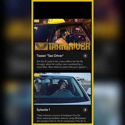 taxi driver drakor taxi driver kdrama 2021 taxi driver drama 2021 nonton drakor taxi driver 2021 sub indo