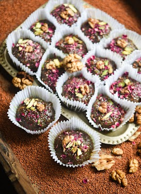 Boost your immunity with protein rich foods: Recipe of protein rich immunity bliss balls