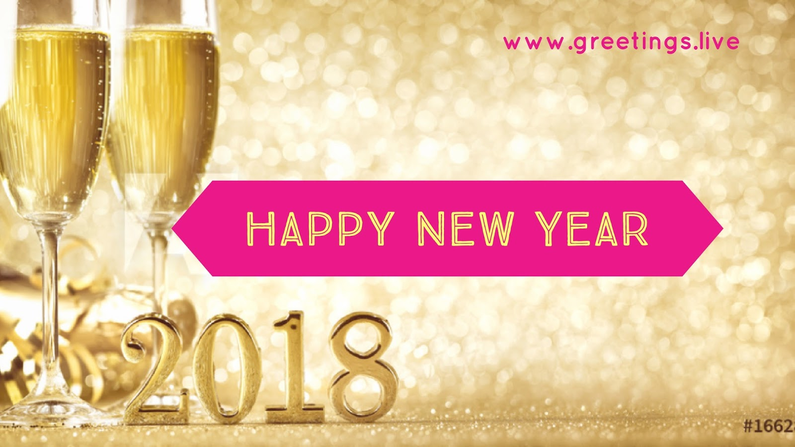 2018 New Year Wishes Greetings Different Types Of Greetings For