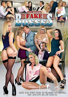 Fake Bosses xXx (2015)
