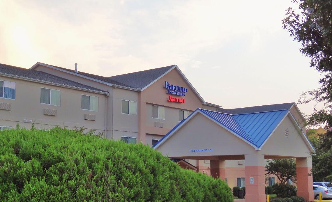 Katy Tx Hotels Motels