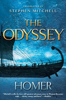 The Odyssey : Homer Download Free Ebook