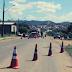 #BA046: Começou a obra de recuperação da estrada Itaberaba/Iaçu