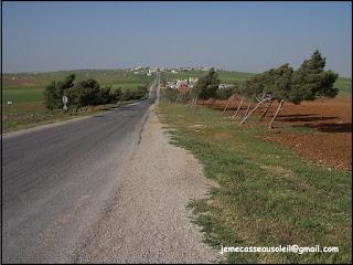 Direction Madaba