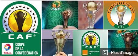 القنوات الناقلة كأس الكونفيدرالية الأفريقية المفتوحة الشفرة على جميع الاقمار
