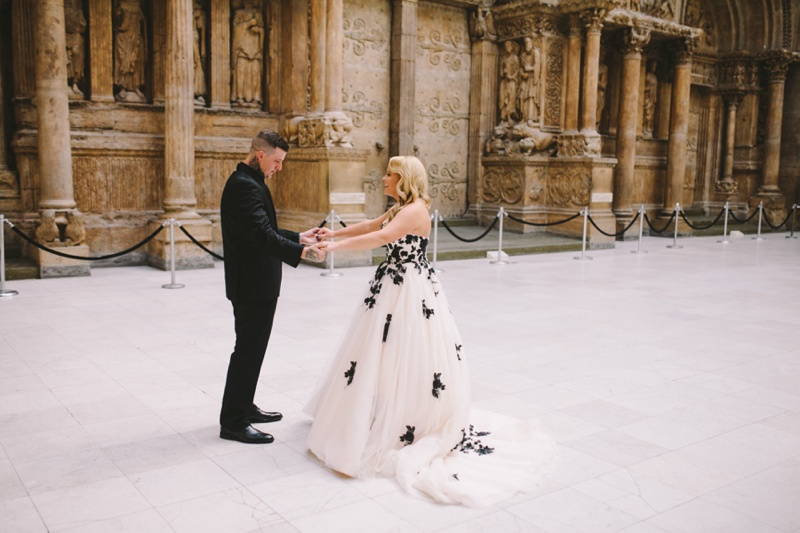 Carnegie museum wedding photography andrea seve are for Wedding photographer wanted