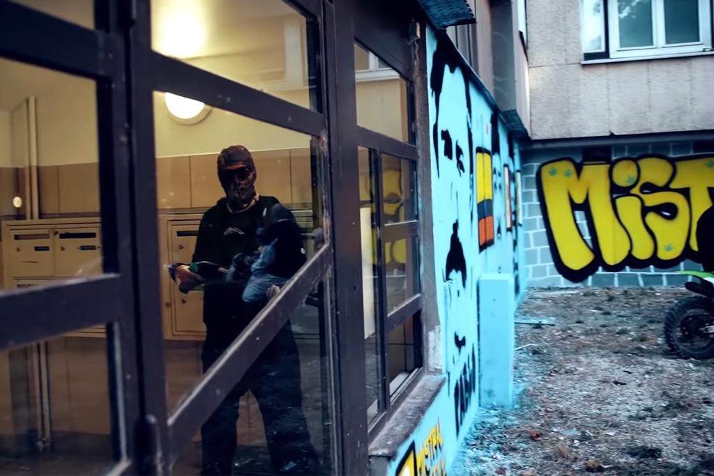 Vidéos de dealers du quartier Mistral à Grenoble : le rappeur à l'origine du clip en garde à vue