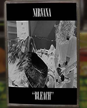 Kaset Nirvana - Bleach