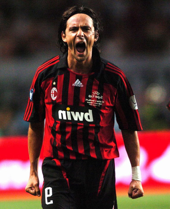 Filippo Inzaghi Pictures 51