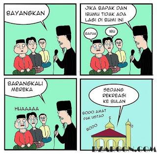 Gambar foto DP Meme lucu Puasa Sahur akhir Ramadhan Terbaru Download